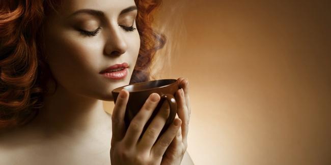 Kopi Hitam Tubruk sederhana untuk kopi pemula terbaik
