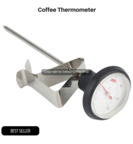 Termometer Kopi - Coffee Thermometer - Alat Ukur Suhu Kopi Manual Brew