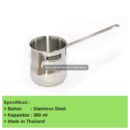 Ibrik atau Arabic Coffee Maker 150 350 620 ml - Alat Kopi Turkist Pemanas Susu ibrik coffee ibrik kopi turkish ibrik adalah
