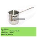 Ibrik atau Arabic Coffee Maker 150 350 620 ml - Alat Kopi Turkist Pemanas Susu ibrik coffee ibrik kopi turkish ibrik adalah