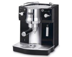 Delonghi ec 820 b coffee maker mesin kopi hitam mesin espresso harga murah rumahan untuk coffee shop kopi semi otomatis bekas baru terbaik murah semarang gaharu coffee shop 1