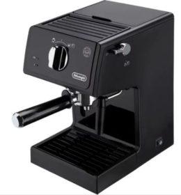 Delonghi ecp 31 21 coffee maker mesin kopi hitam mesin espresso harga murah rumahan untuk coffee shop kopi semi otomatis bekas baru terbaik murah semarang gaharu coffee shop 1