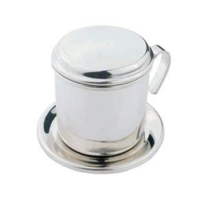 Vietnam Drip Edelmann 120 Ml untuk Ice 1 Cup Alat Kopi Saring dripper kopi saring susu xl reguler kopi vietnam murah gaharu semarang