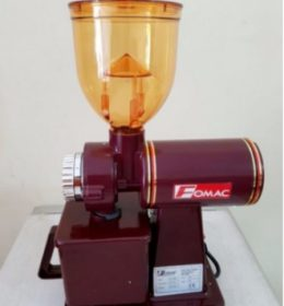 Electric Coffee Grinder FOMAC COG-HS600 - Alat Penggiling Kopi Listrik