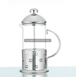 French Press Coffee Maker 350 600 ml Alat Kopi Saring Manual Murah