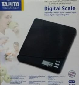 Tanita Coffee Scale Digital mini Gaharu Kopi Shop Semarang Murah 3