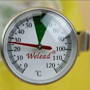 Termometer Kopi Analog Murah berkualitas